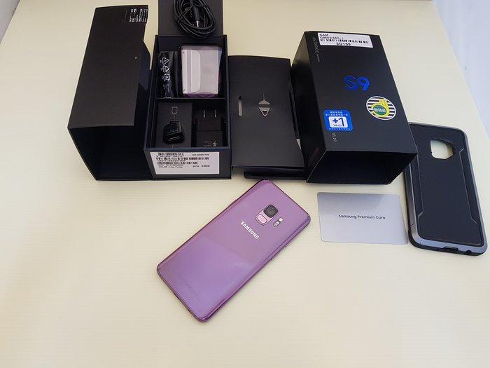 預定中 勿提問 ☆誠信3C☆完美無傷☆保固中 最便宜 三星 S9 4+64GB 4G臉部辨識手機 功能正常