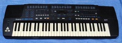 (viataiwan)Roland E-36 專業 電子琴
