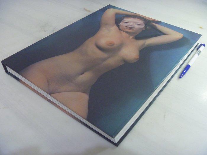 【月界二手書】Nudes 2_Rocky Schenck_不提前結標 〖攝影〗ABN