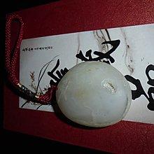 雕件 雕觀音 保留原皮 白玉髓 海洗石 美石 東海岸玉石 花東玉石