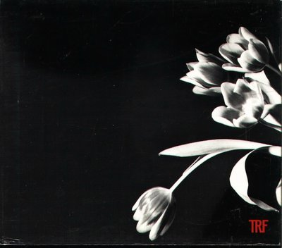 K - TRF - UNITE - 日版
