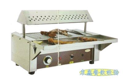 ~~ 東鑫餐飲設備 ~~ 全新 無煙燒烤機 / 電熱式燒烤機 / 燒烤機 / BBQ燒烤機