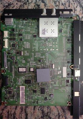 三星 UA40D5550rm 主機板
