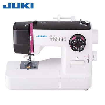 【你敢問我敢賣!】JUKI 縫紉機 HZL 27Z 全新公司貨 可議價『請看關於我,來電享有勁爆價』