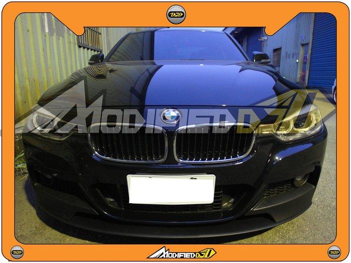 DJD 16 BM-H0927 [號外!號外!] BMW  F30 PERFORMANCE大包+ 尾翼 33000完工