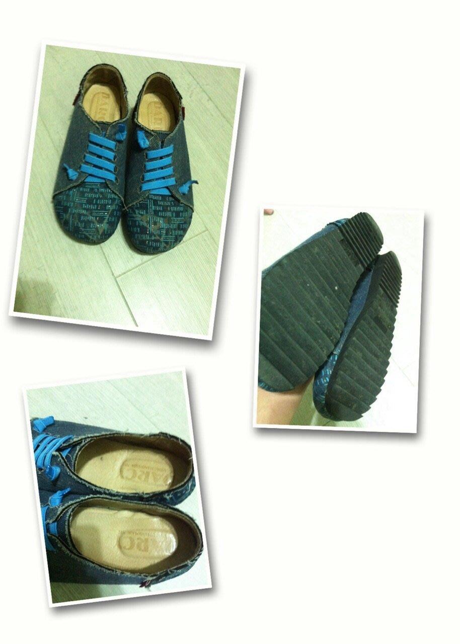 大頭娃娃鞋 平底鞋 娃娃鞋 懶人鞋 綁帶鞋包鞋休閒鞋