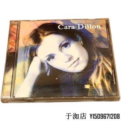 全新CD音樂 北愛爾蘭她的聲音如此清透美麗而極具風格Cara Dillon CD 專輯