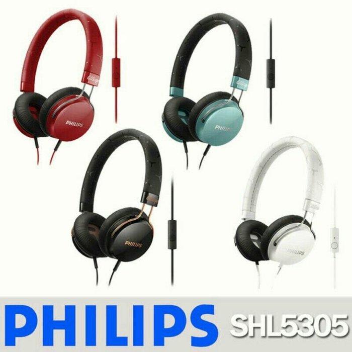 (台灣實體店家)原廠公司貨-SHL5305 頭戴式耳機附麥克風