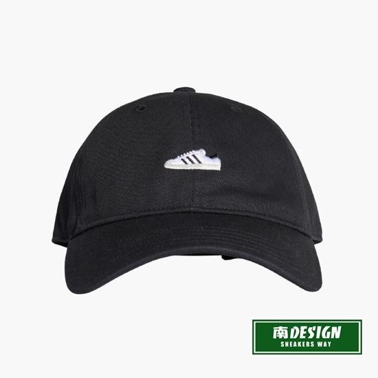 南◇2020 8月 Adidas Originals Superstar Cap ED8028 黑 小球鞋 老帽 鴨舌帽
