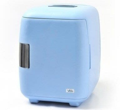 【易購生活館】維德ETC6 迷你小冰箱 6L 保鮮櫃 電子冷熱箱 車載家 用便攜小冰箱