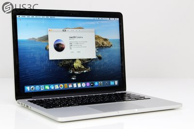 【US3C】2015年初 公司貨 Apple MacBook Pro Retina 13 i5 2.7G 8G 128G