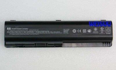 {偉斯科技} HP DV4 DV5 CQ40 CQ45 CQ60 副廠電池