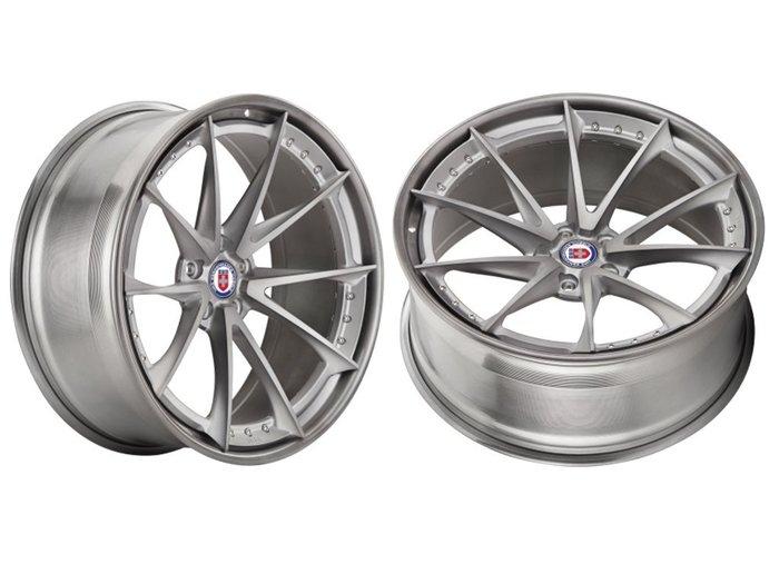 【樂駒】HRE S2 Series S204 三片式 鍛造 輪圈 20吋 21吋 22吋 24吋 改裝