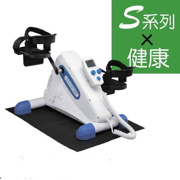 [奇寧寶雅虎館]290143-65  來福嘉 LifeGear 健康電動手足二用健身車 / 迷你磁控腳踏車