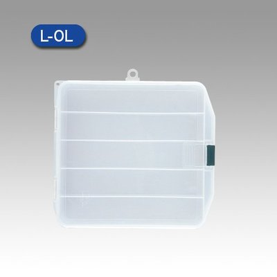 《三富釣具》MEIHO明邦 Lure Case OL路亞盒 L-OL MADE IN JAPAN 商品編號901703