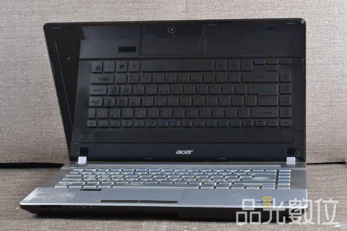 【品光數位】ACER V3-471G i5-3210M 13吋 4G 500GB 獨顯 GT630M #85522
