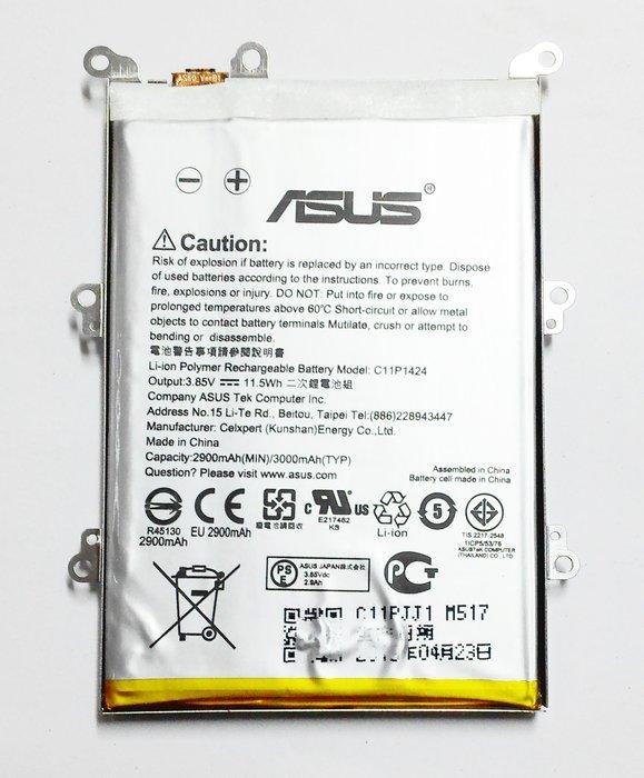 華碩 ASUS ZenFone2 ZE551ML(Z00AD) 鋰電池 充電電池 手機電池,單價,簡易包裝,9成新
