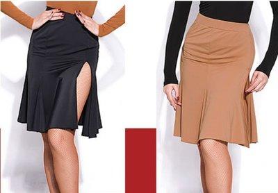 金門毛毛專業國標舞衣.. 拉丁舞衣、AV11款性感開岔包臀美腿國標舞裙---兩件免郵