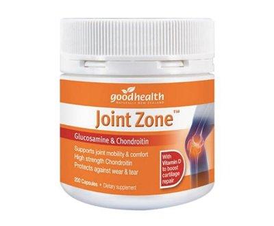 純淨紐西蘭🌿 好健康 關節保養 200顆 Joint zone Good Health