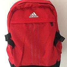 Adidas BP POWER III M 運動 紅黑 紅白 書包 背包 筆電包 水壺袋 AY5094 請先詢問庫存