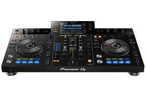 Pioneer all-in-one DJ系統 XDJ-RX2 另售 DM-40BT HDJ-S7