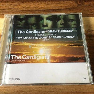 [BOX 3] The Cardigans-Gran Turismo