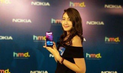 熱賣點 旺角店 NOKIA 6.1 plus 全新  第3代 2018 4+64G 藍/白 x6