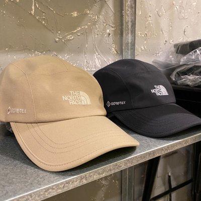 【PD帽饰】{FLOM} 台南實體店 THE NORTH FACE GORE-TEX Cap 帽子 五分割帽 防水 goretex
