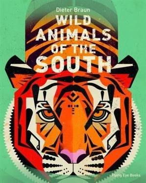 Wild Animals of the South/有現貨