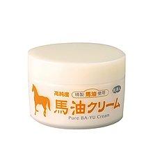 日本 旅美人 高純度馬油乳液保濕霜38g✿4560118330629