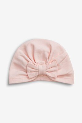 英國代購--嬰兒''頭巾--帽子--0-2歲--蝴蝶結--INS歐美