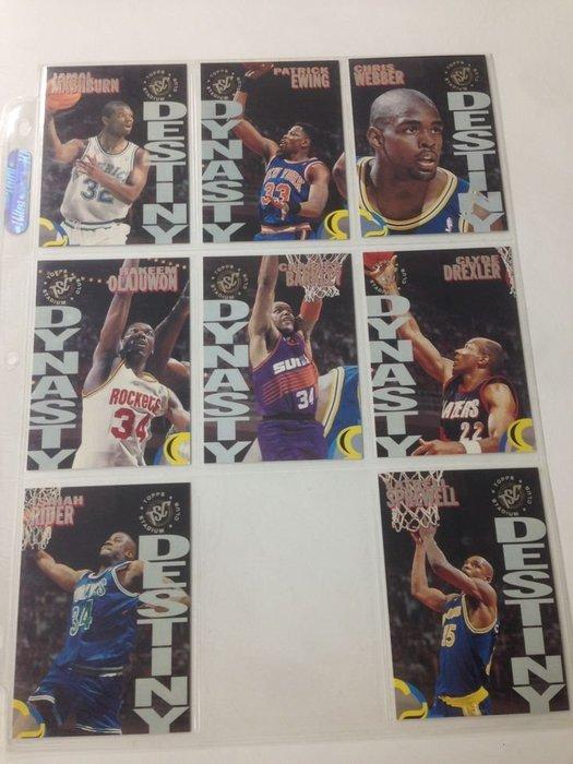 NBA老卡08