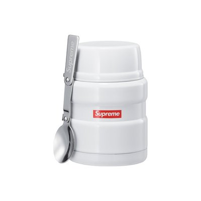 (TORRENT) 2018 秋冬 Supreme Thermos Food Jar 悶燒罐.保溫瓶