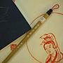 《麋研齋》毛筆系列 - 特製大長流