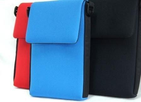 la essence 熱賣品LE-908N ipad mini/htc flyer/Note8(7~8吋)平板筆電肩背包
