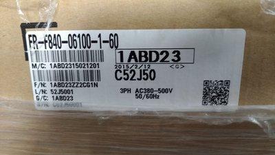 變頻器F840-280KW=380Hp