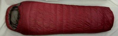 AUSPICIOUS輕量保暖羽絨睡袋