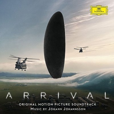 異星入境 – 電影原聲帶 OST – Arrival/約翰喬韓森 Johann Johannss---4796782