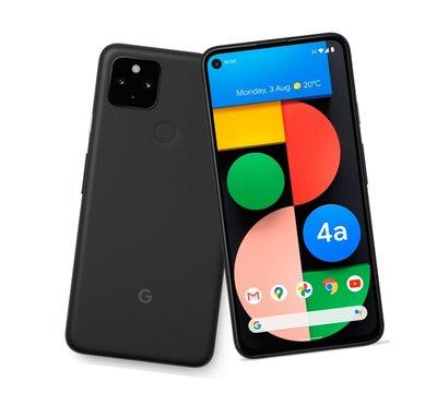 """鑫鑫行動館""""Google Pixel 4a 5G全新未拆@攜碼者看問到多少錢再幫您做折扣唷"""