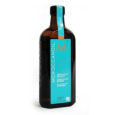 便宜生活館【免沖洗護髮】歐娜 MOROCCAN OIL 摩洛哥優油 護髮油 200ML 全新公司貨 (可超取)