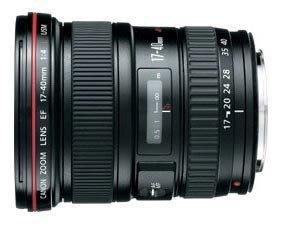 【eWhat億華】特價出清 Canon EF 17-40mm F4.0 L USM (超值廣角) 公司貨 【2】