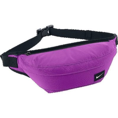 【Simple Shop】現貨NIKE HOOD WAISTPACK BAG湖水綠 腰包 紫色 斜背包 BA4272