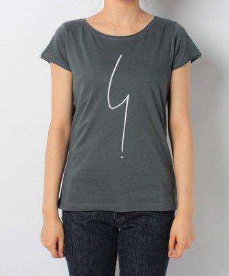 日本代購 日本製 agnes  b 反諷點 純棉上衣  t恤 T恤 一共有四個顏色 三個尺寸 可以選擇