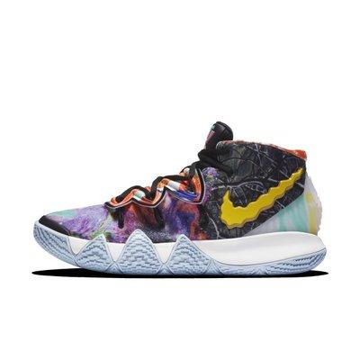 GOSPEL【Nike Kybrid S2 'Pineapple'】紮染 鴛鴦配色 籃球鞋 CT1971-900