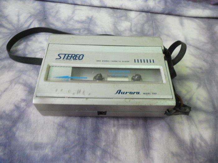 紫色小館-56--------早期STEREO錄放音機