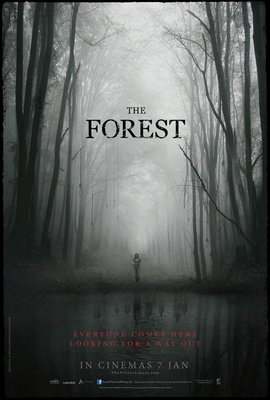 【藍光電影】BD50 自殺森林 The Forest 94-036