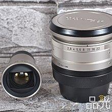【品光攝影】CONTAX Biogon T* 21mm F2.8 Carl Zeiss 含取景器 HA#70358