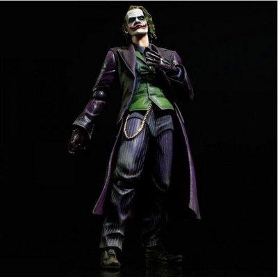 【AVANTER】 代購  BATMAN DC 英雄 JOKER 小丑 黑暗崛起 可動盒裝 模型 公仔 現貨+預購