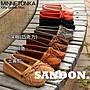 山東:≪MINNETONKA≫ KILTY SUEDE MOCCASIN 莫卡辛蝴蝶結流蘇帆船鞋(多色實品拍攝)