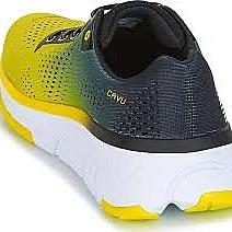 【憲憲之家】HOKA ONE ONE CAVU 男鞋 路跑鞋 漸層黃 HO1019281SSAN
